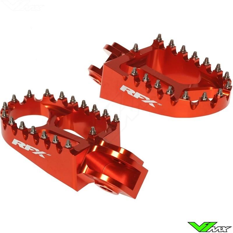 RFX Voetsteunen - KTM 65-525SX 125-525EXC 250-505SX-F 250-450EXC-F