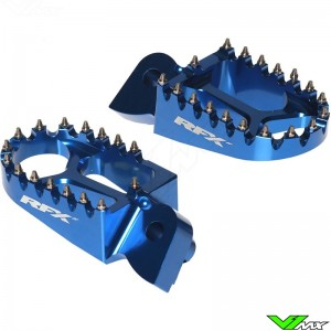 RFX Voetsteunen -HUSABERG FE250/350/390/400/450/501/550 TE125/250/300 HUSQVARNA TC125/250/300 TE125/250 FC250/450 FE250/450/501