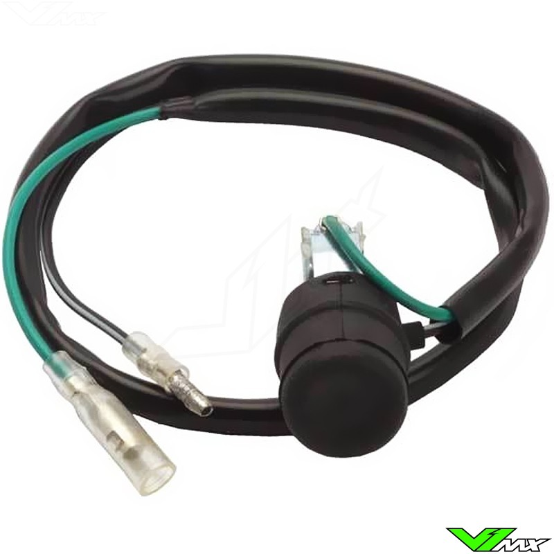 RFX Stopknop - Honda CR80 CR85 CR125 CR250 CR500 CRF150R CRF250R CRF450R CRF250X CRF450X