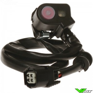 RFX Stopknop - Honda CRF250R CRF450R