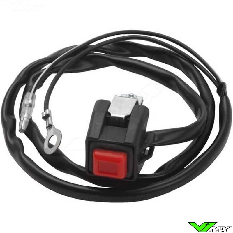 RFX Stopknop - Suzuki RM80 RM85 RM125 RM250 RMZ250 RMZ450