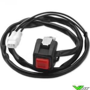 RFX Stopknop - Suzuki RM125 RM250 RMZ250 RMZ450 RMX450