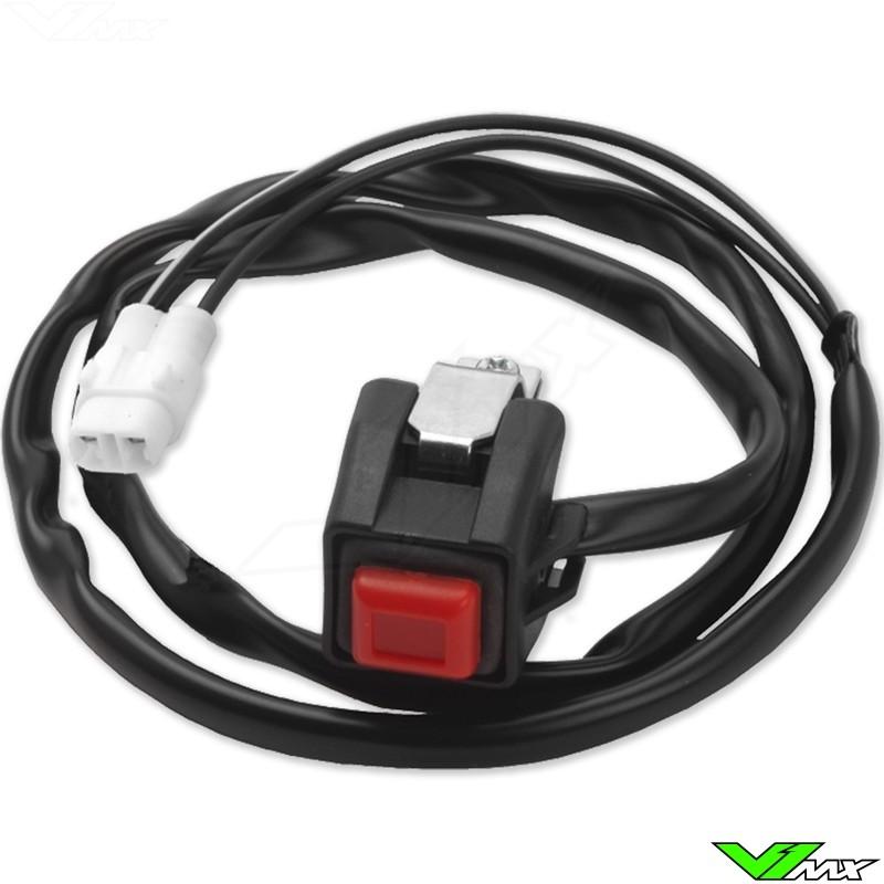 RFX Kill Switch - Suzuki RM125 RM250 RMZ250 RMZ450 RMX450
