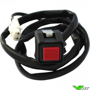 RFX Kill Switch - Yamaha YZ125 YZ250 YZF250 YZF450