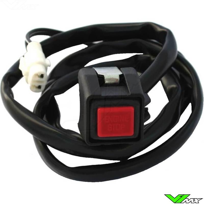 RFX Stopknop - Yamaha YZ125 YZ250 YZF250 YZF450