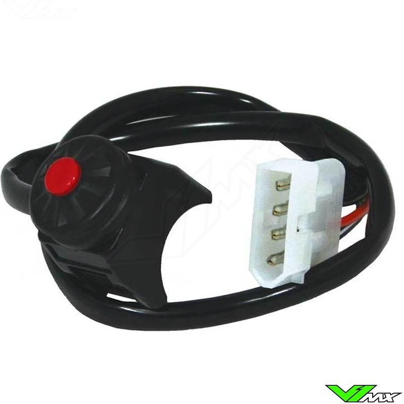 RFX Start Button - KTM 250SX-F 250EXC-F 350SX-F 350EXC-F 450SX-F 450EXC Husqvarna FC250 FC350 FC450 FE250 FE350 FE450 FE501