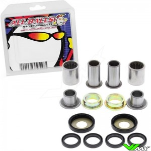 All Balls Swingarm bearing kit - Suzuki RM125