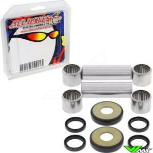 All Balls Achterbrug lagerset - Honda XR400R