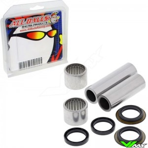 All Balls Achterbrug lagerset - Honda CR80 CR80RB
