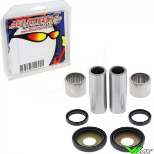 All Balls Swingarm bearing kit - Honda CR80