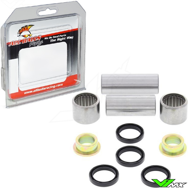 All Balls Swingarm bearing kit - Honda CR80 CR80RB CR85 CRF150R