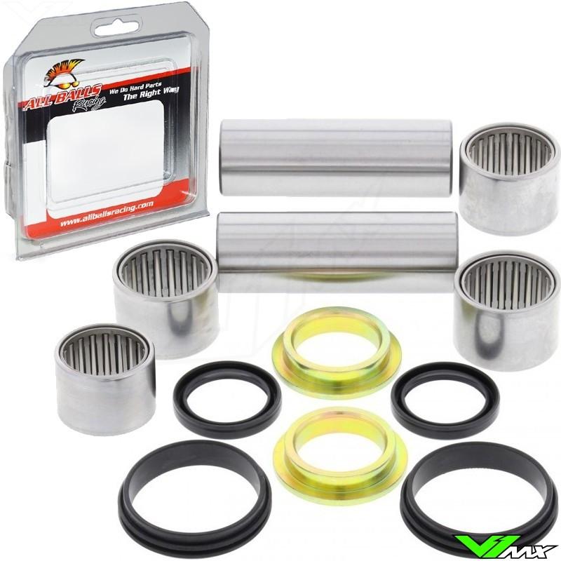 All Balls Achterbrug lagerset - Honda CR125 CR250 CR500
