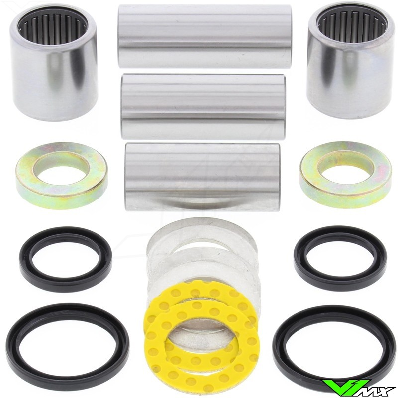 All Balls Swingarm bearing kit - Honda CR250 CRF450R
