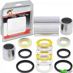All Balls Swingarm bearing kit - Honda CR125
