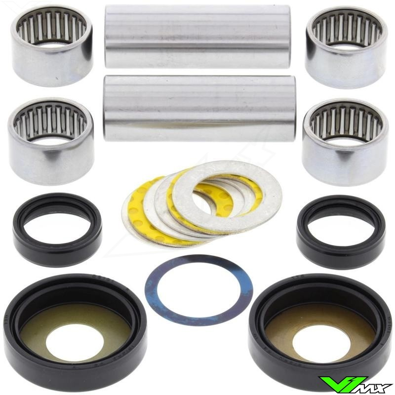 All Balls Swingarm bearing kit - Yamaha YZ125 YZ250 WR250