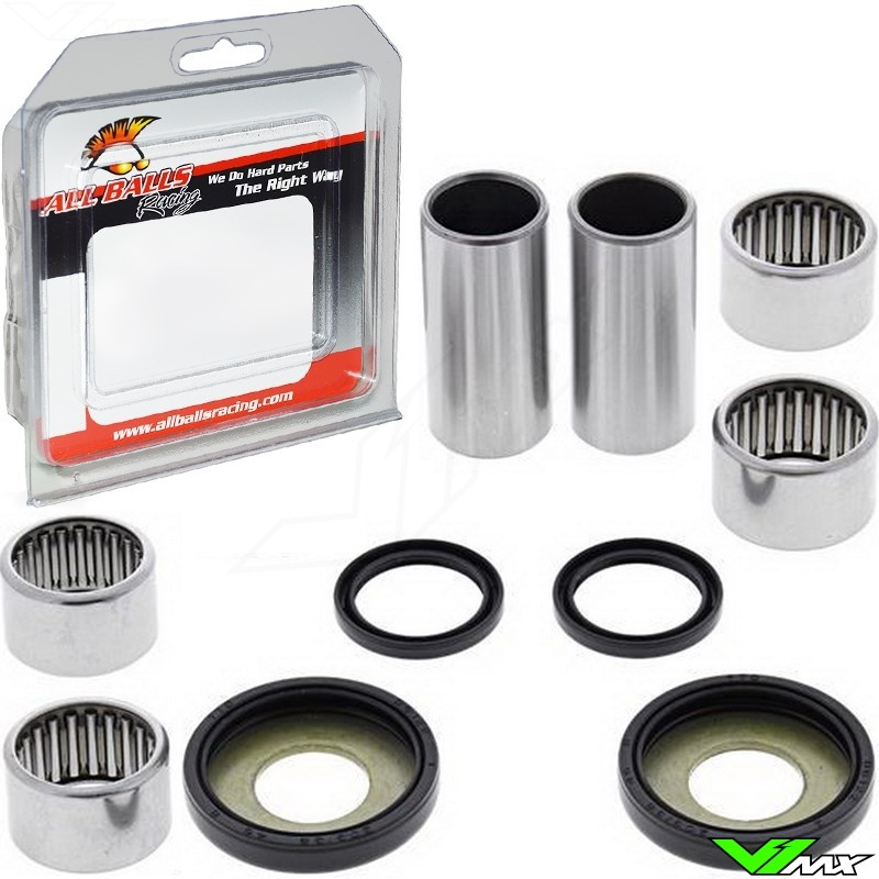 All Balls Swingarm bearing kit - Honda XR650R