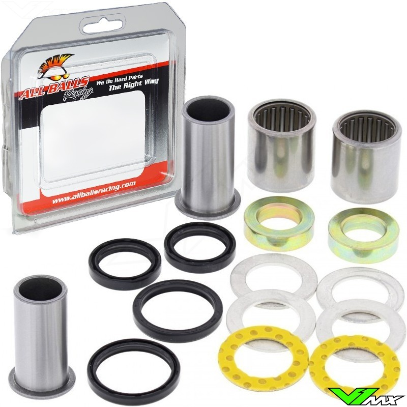 All Balls Swingarm bearing kit - Kawasaki KXF250 Suzuki RMZ250