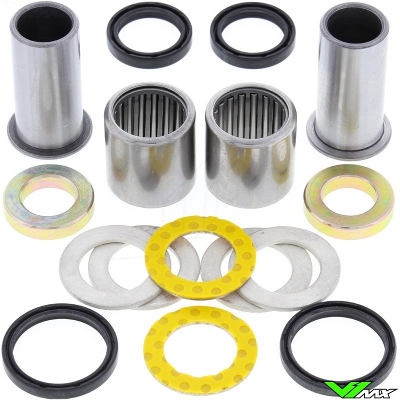 All Balls Swingarm bearing kit - Kawasaki KXF250 KXF450 KLX450