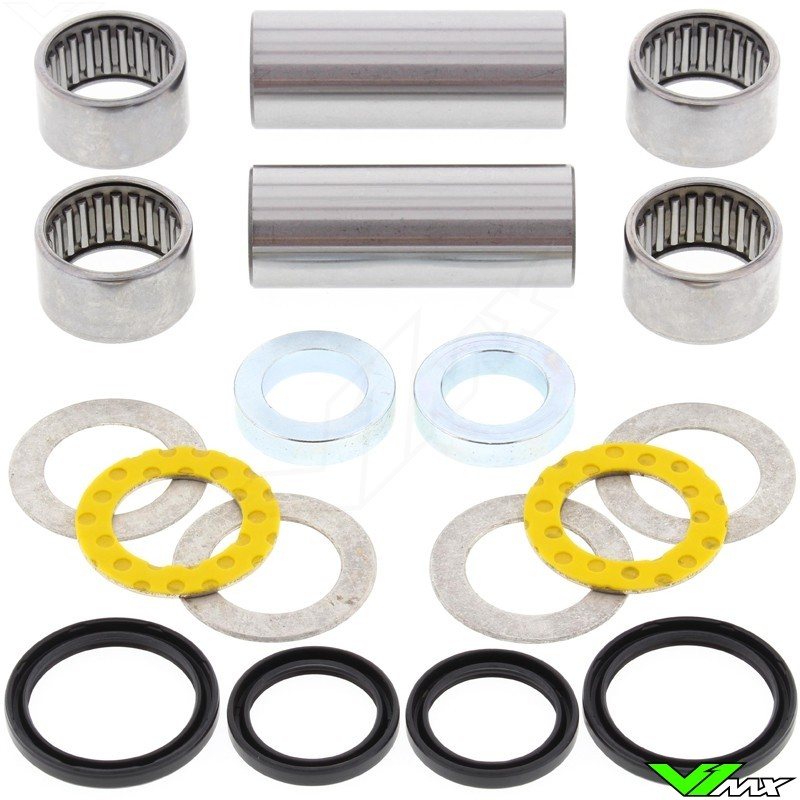 All Balls Swingarm bearing kit - Yamaha YZ250 YZ250X YZF250 YZF450 WR250F WR450F