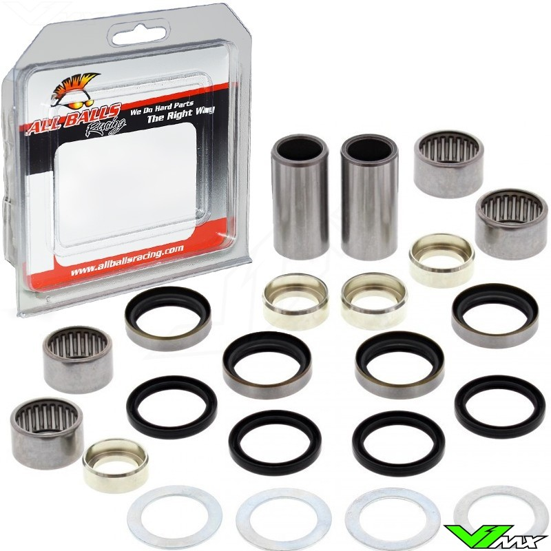 All Balls Swingarm bearing kit - Husaberg FC450 FE450 FE550 FE650