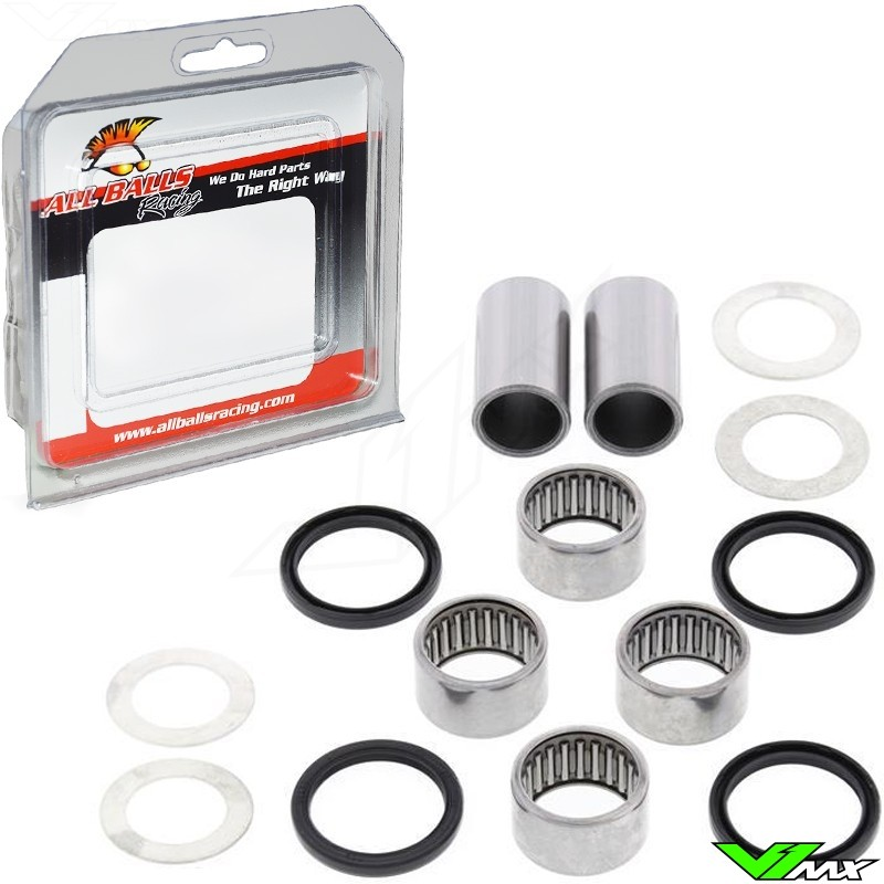 All Balls Swingarm bearing kit - Sherco