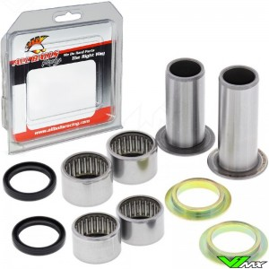 All Balls Swingarm bearing kit - Husqvarna TC250 TC450 TC510 TE250 TE310 TE450 TE510 CR125 WR125