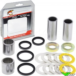 All Balls Swingarm bearing kit - Honda CRF250R CRF450R