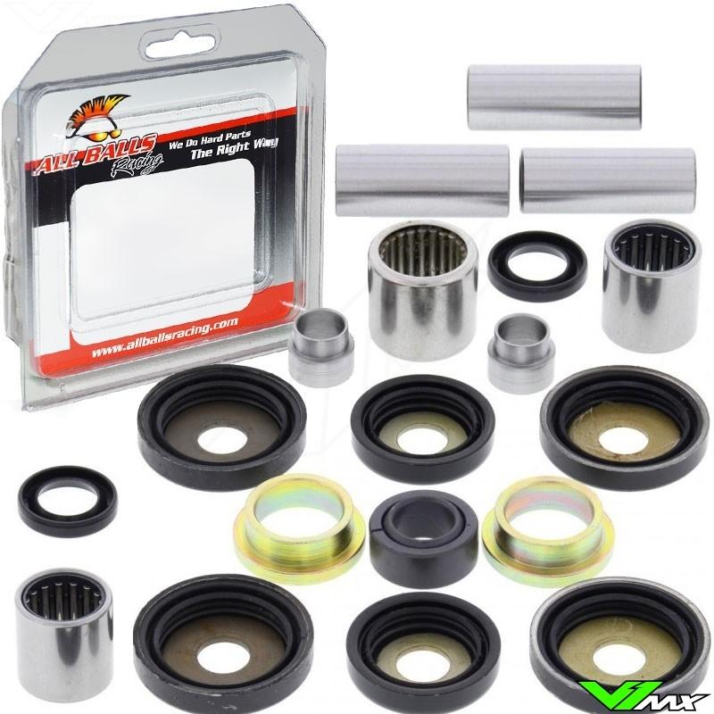 All Balls Linkage Bearing Kit - Honda CR80