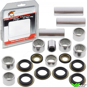 All Balls Linkage Bearing Kit - Kawasaki KX80 KX100