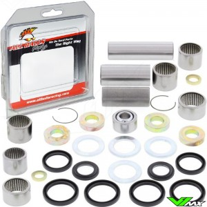 All Balls Linkage Bearing Kit - Honda CR500