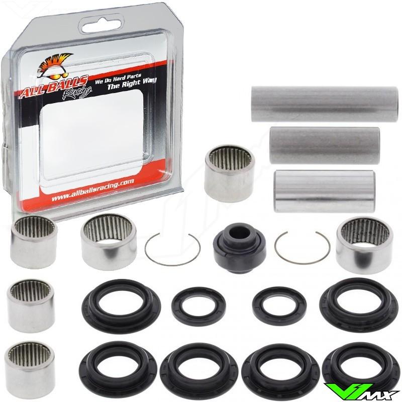 All Balls Linkage Bearing Kit - Honda CR125 CR250 CR500