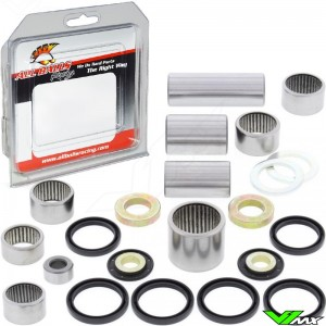 All Balls Linkage Bearing Kit - Honda CR125