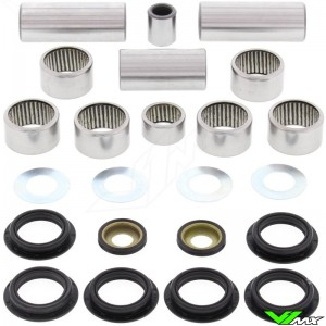 All Balls Linkage Bearing Kit - Kawasaki KX125 KX250 KDX200 KDX220