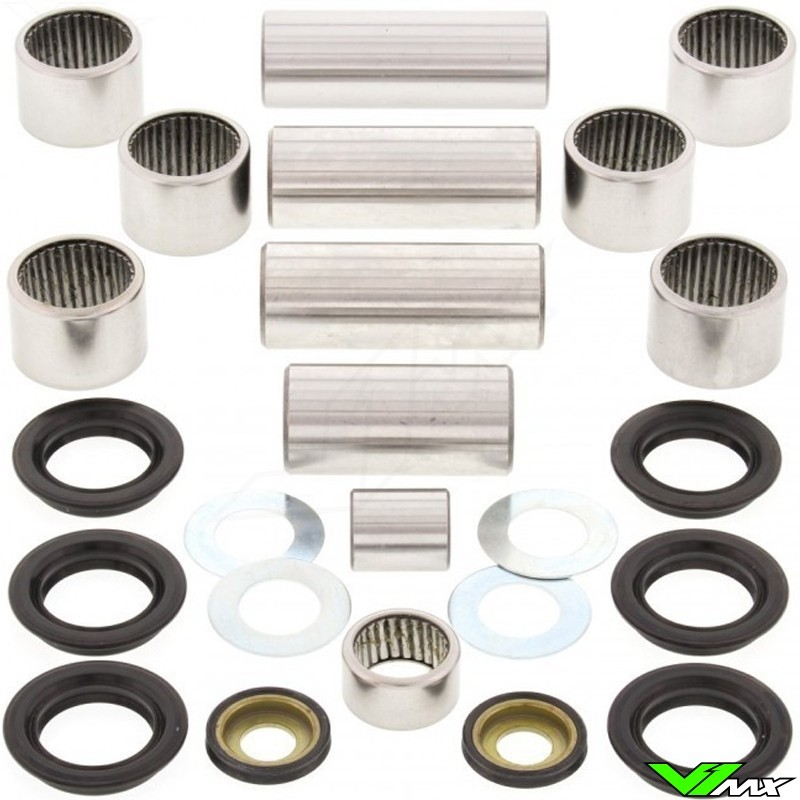 All Balls Linkage Bearing Kit - Kawasaki KX125 KX250 KX500 KDX200 KDX250