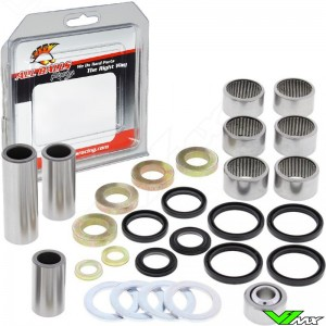 All Balls Linkage Bearing Kit - Honda CR125 CR250