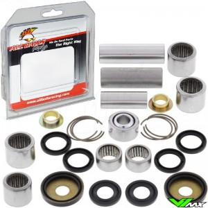 All Balls Linkage Bearing Kit - Suzuki RM80 RM85