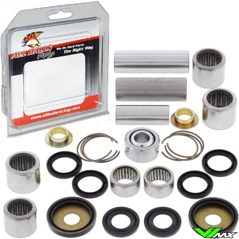 All Balls Linkage Bearing Kit - Suzuki RM80 RM85 RM85L
