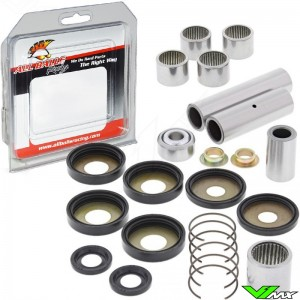 All Balls Linkage Bearing Kit - Suzuki RM125 RM250