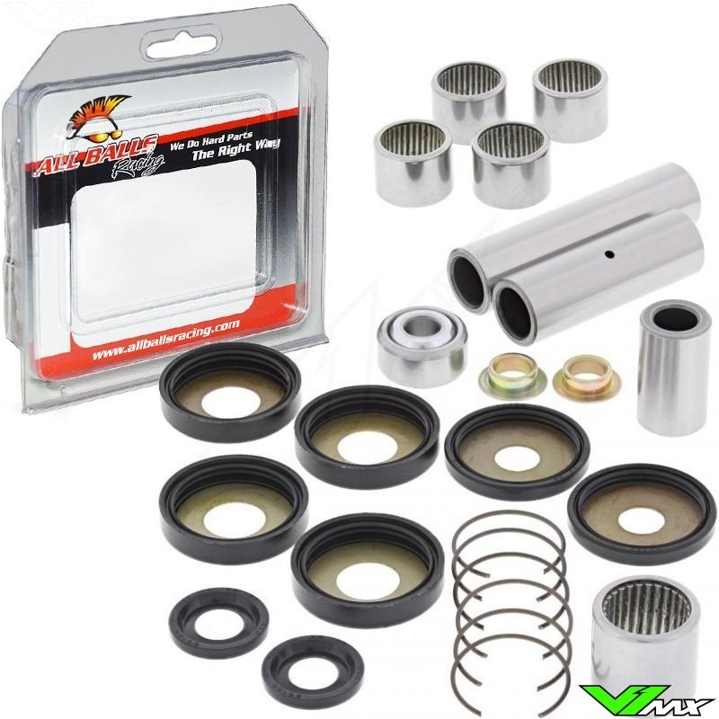 All Balls Link Lagerset - Suzuki RM125 RM250