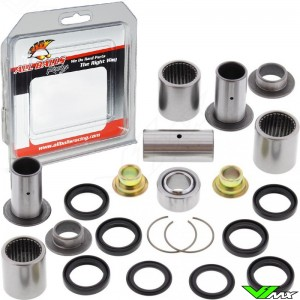 All Balls Linkage Bearing Kit - Yamaha YZ125 YZ250 WR250 WR500