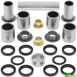 All Balls Linkage Bearing Kit - Yamaha YZ125 YZ250 YZF400 YZF426 WR250 WR400F