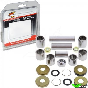 All Balls Linkage Bearing Kit - Suzuki DR650