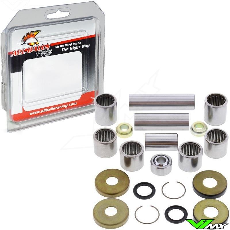 All Balls Linkage Bearing Kit - Suzuki DR650
