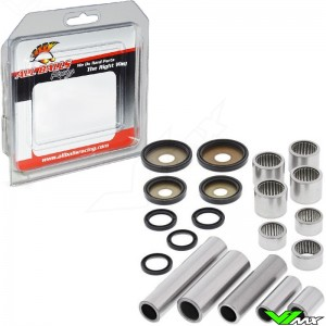 All Balls Linkage Bearing Kit - Kawasaki KLX125 Suzuki DRZ125