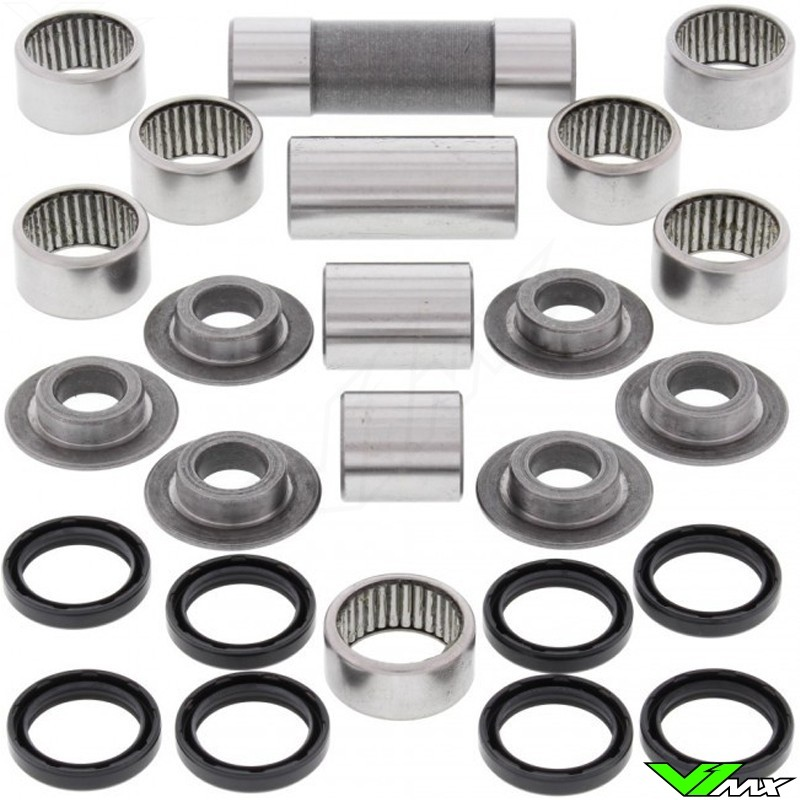 All Balls Linkage Bearing Kit - Suzuki RM125 RM250 RMZ250 RMZ450