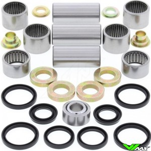 All Balls Linkage Bearing Kit - Husqvarna CR125 CR250 WR125 WR250 WR360
