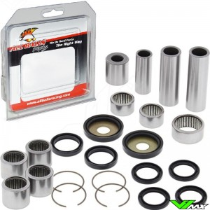 All Balls Linkage Bearing Kit - Suzuki RM85 RM85L