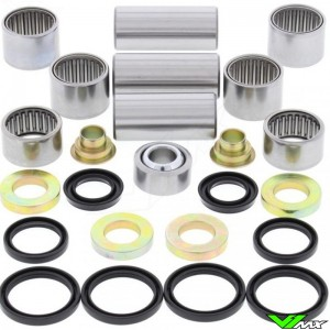 All Balls Linkage Bearing Kit - Husqvarna CR125 WR125 WR250 WR300