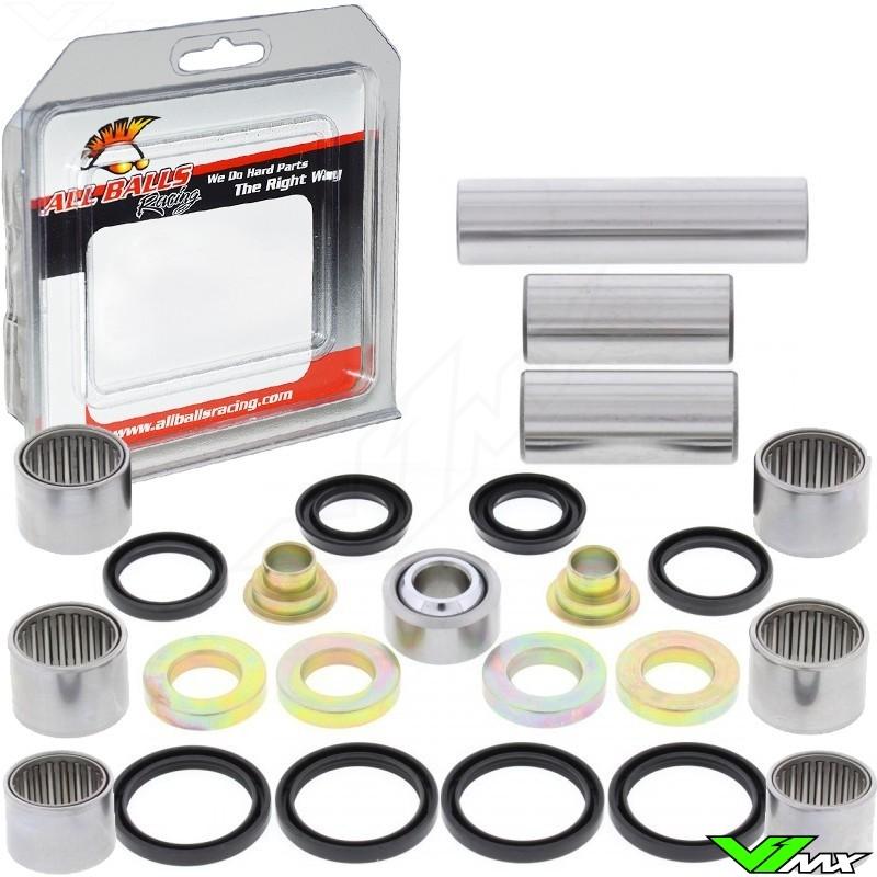 All Balls Linkage Bearing Kit - Husqvarna TC250 TC450 TC510 TE250 TE450 TE510