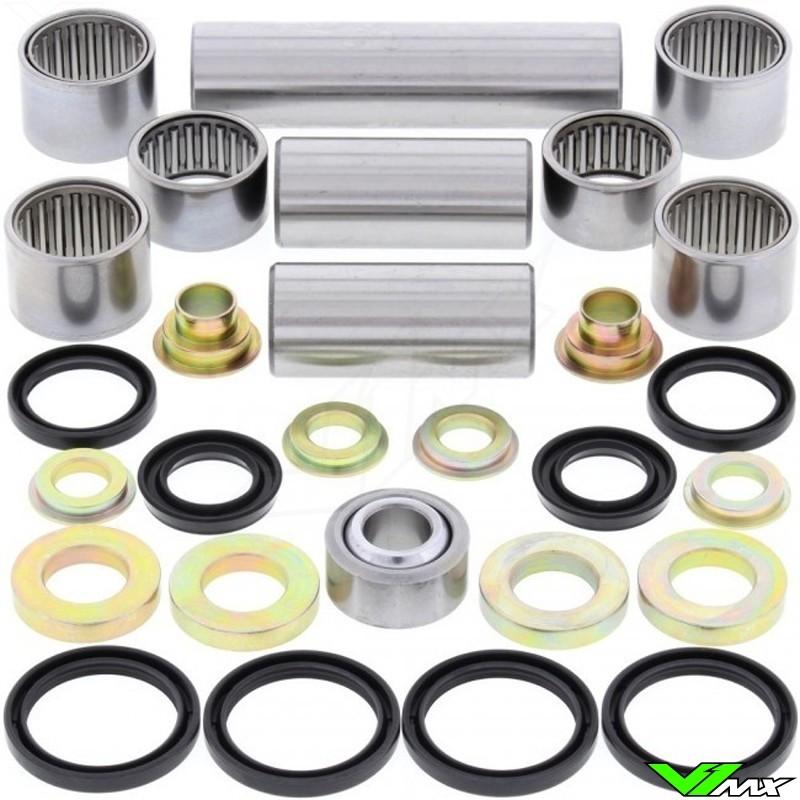 All Balls Linkage Bearing Kit - Husqvarna TC250 TC450 TE250 TE450 TE510